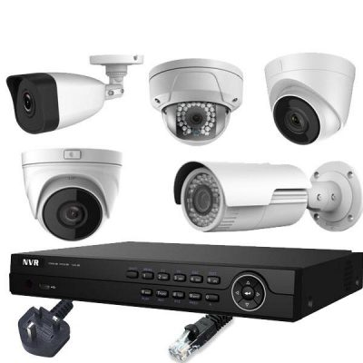 Security and CCTV Rotherham