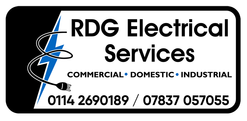 RDG Electrical Services – Rotherham Electrician
